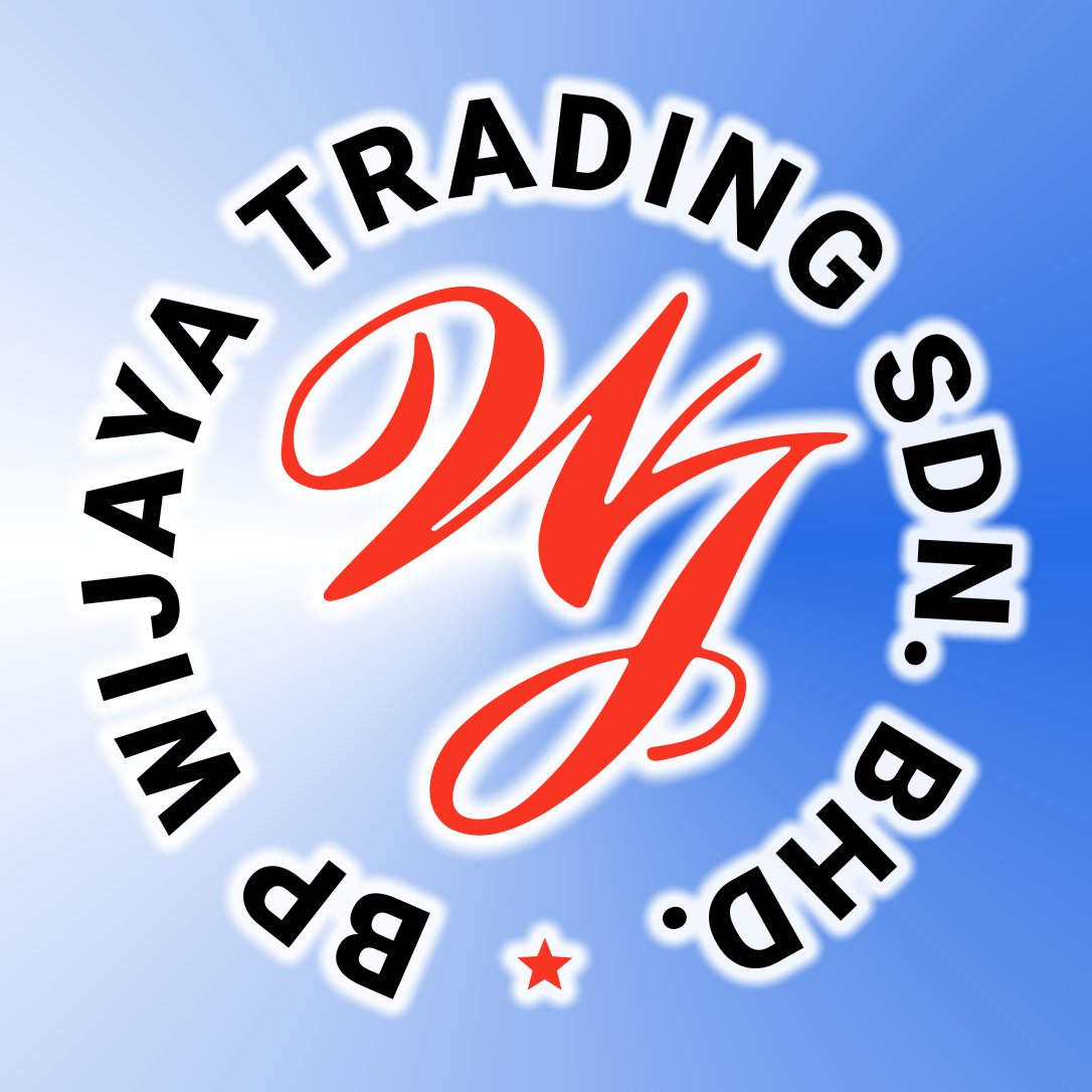 BP Wijaya Trading Sdn Bhd Security Fencing Logo B01