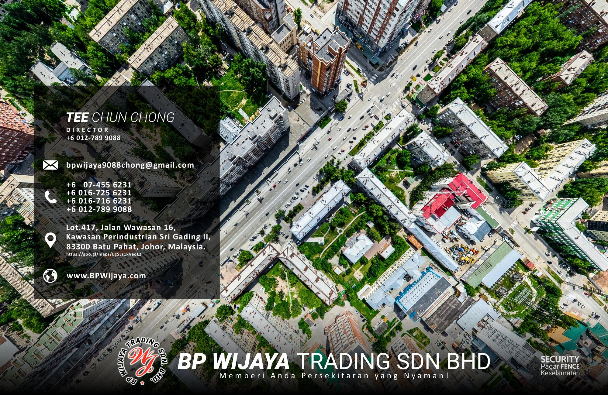 Pembekal Kuala Lumpur Pagar Keselamatan kami merupakan pengilang pagar keselamatan BP Wijaya Trading Sdn Bhd Pagar Taman Pagar Bangunan Pagar Kilang Pagar Rumah Pemborong Pagar Keselamatan A03-001